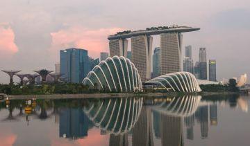 Explore Majestic Singapore