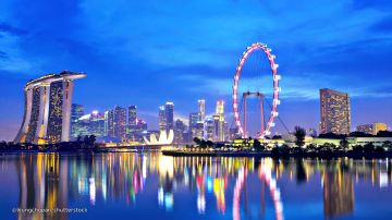 Terrific Singapore
