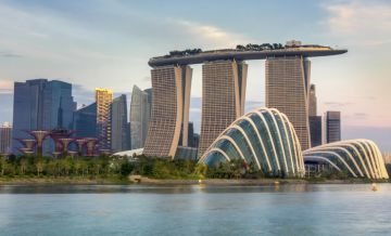 Singapore Savor TOur