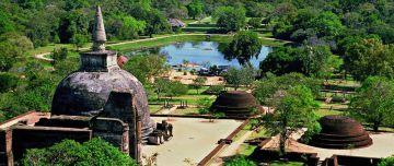 Budget Tour Srilanka 4 Nights 5 Days