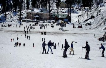 Awesome Himachal- Family Special