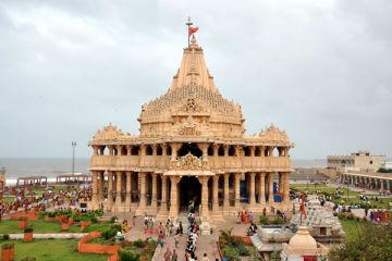 Dwarka Somnath 3 Nights 4 Days Package Ex Ahmedabad with Dis