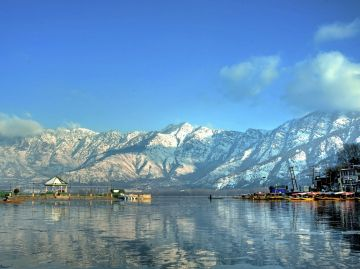 KASHMIR HOLIDAYS PACKAGE 2 NIGHTS AND 3 DAYS