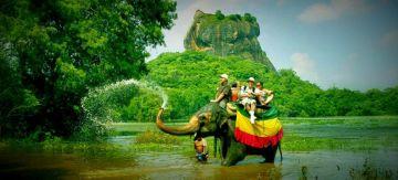 Mini Srilankan Tour Package