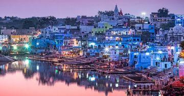 Delhi Agra Jaipur Mandawa