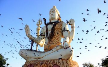DWARKA SOMNATH TOUR PACKAGE FROM RAJKOT