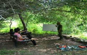 Jungle Survival Programme 24 Hours