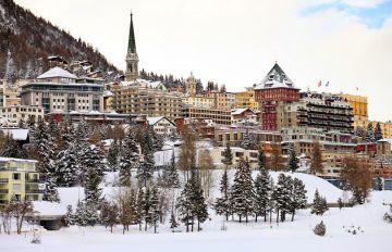 ZURICH CITY & SWISS ALPS TOUR PACKAGE