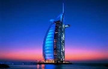 Super Saver Dubai Trio Package