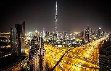 Dubai Winter Budget Package