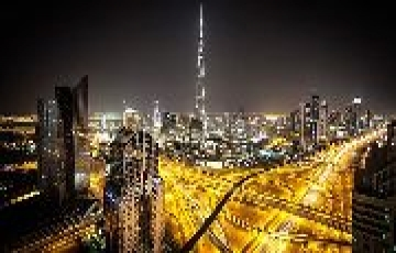 Classic Dubai by Yatra gateway