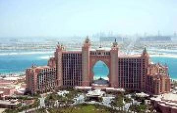 Dubai 3 Nights with Trio Valid