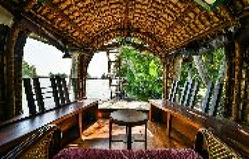 Delightful Kerala Family Tour Package by holiday yaari