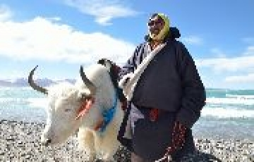 Chandertal Tour Package with Kaza-Kibber | Manali for 3 Nigh