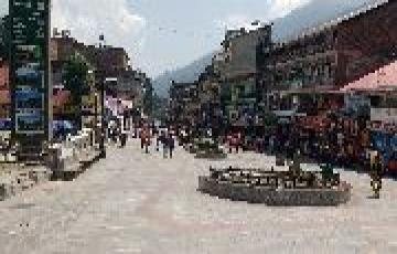 Chandigarh To Shimla - Manali Tour by Cab