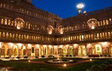 SIMPLY BIKANER TOUR PACKAGE 2 NIGHTS AND 3 DAYS
