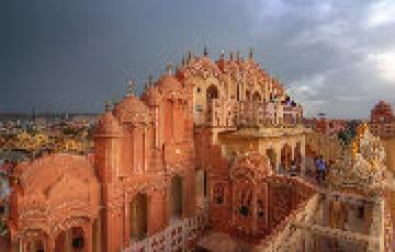Rajasthan Marwad Darshan with Saatvik