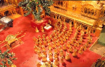 Combo of Garvi Gujarat and Rangeelo Rajasthan