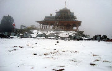 ROMANTIC SHIMLA TOUR WITH DAZZLE 2 NIGHTS AND 3 DAYS BY HOLIDAY YAARI