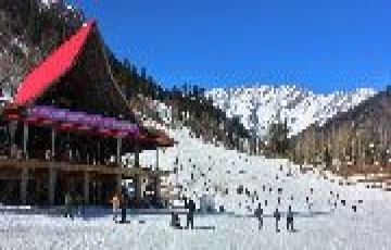 HIMACHAL PRADESH ABOUNDING IN ADVENTURES BY HOLIDAY YAARI