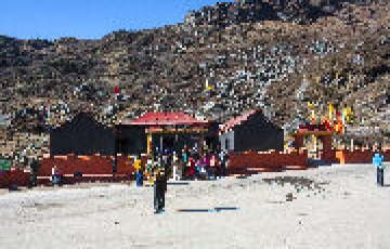 Visit Gangtok