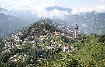 Darjeelig, Kalimpong & Gangtok Tour - Budget