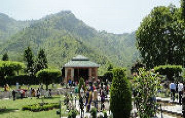 THE CITY OF MUGHAL SRINAGAR TOUR PACKAGE