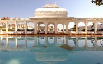 Delhi  Jaipur  Udaipur  Delhi