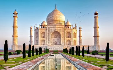 Mathura - Vrindavan - Agra Tour Package