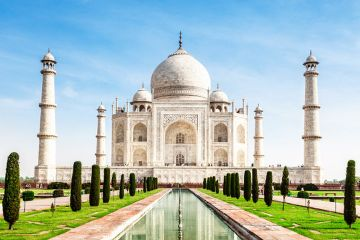 GOLDEN TRIANGLE TOUR 3 DAY