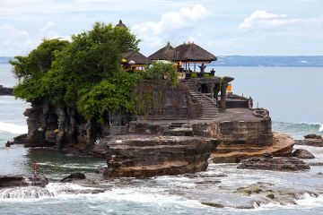 Price Dropped Bali Package
