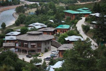 holiday in Bhutan