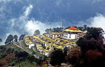 Arunachal Assam Tour