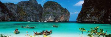 Thailand Tour-Bangkok-Pattaya-Phuket Fixed departure