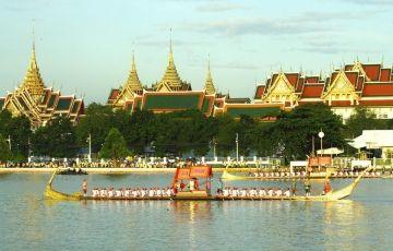 Bangkok Holiday