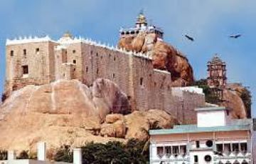 SOUTH INDIA FAMOUS TEMPLE TOUR 8 NIGHT 9 DAYS