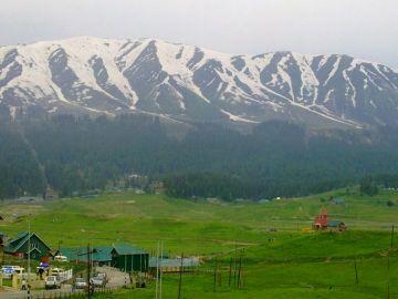 Kashmir Family Package