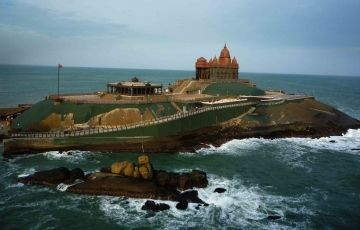 South India Tour for 5 nights / 6 dyas