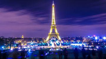 Explore Austria Swiss Paris
