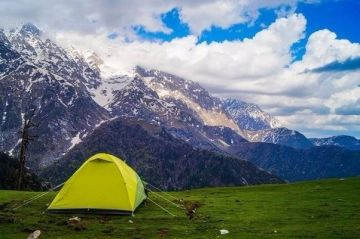 Complete Himachal with Amritsar Tour