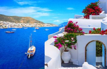 Fabulous Greece