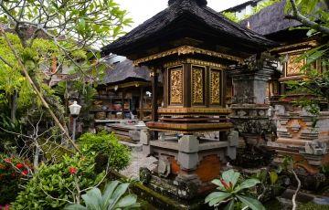 Honeymoon In Bali & Singapore