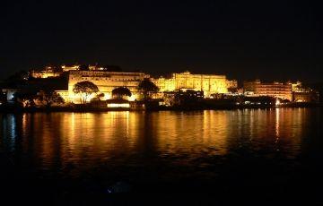 Jaipur - Pushkar - Udaipur