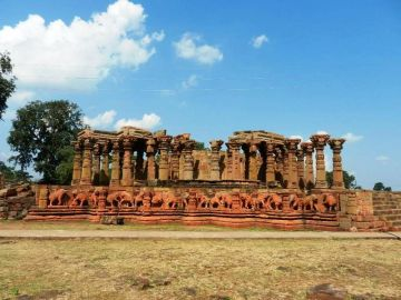 Ujjain   Omkareshwar   3N & 4D