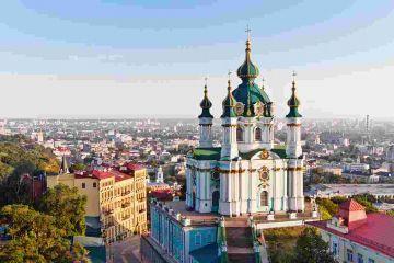 Ukraine Tour Package