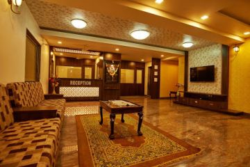 SHIRDI FLIGHT PACKAGES FROM CHENNAI