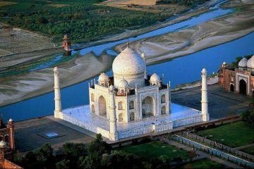 Enchanting Golden Triangle