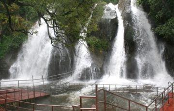 Mysore Coorg Ooty Kodaikanal Tour