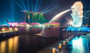 EASY SINGAPORE