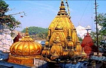 An Old and Ancient City Kashi with mercy of GOD SHIVA wtih B